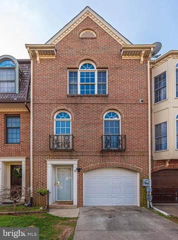 58 Victoria Square, FREDERICK, MD 21702 (#MDFR279758) :: Colgan Real Estate