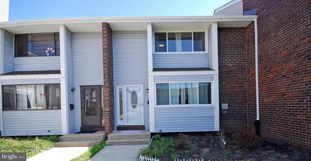 C-7 Lincoln Lane, DAYTON, NJ 08810 (#NJMX126302) :: REMAX Horizons
