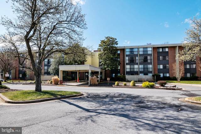 2921 N Leisure World Boulevard 1-328, SILVER SPRING, MD 20906 (#MDMC750338) :: Corner House Realty