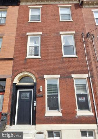 741 N 17TH Street #2, PHILADELPHIA, PA 19130 (#PAPH1000648) :: Lucido Agency of Keller Williams