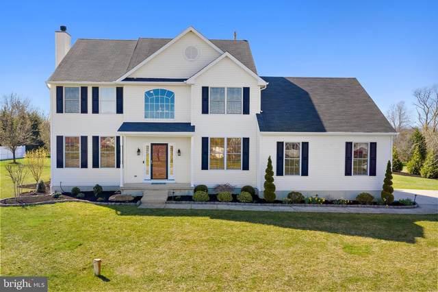 433 Mallard Lane, MONROEVILLE, NJ 08343 (#NJGL273140) :: Holloway Real Estate Group