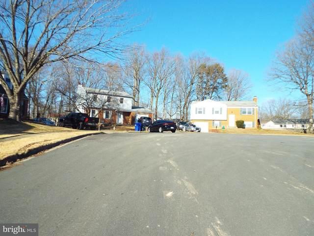 13374 Nationville Lane, WOODBRIDGE, VA 22193 (#VAPW518212) :: AJ Team Realty