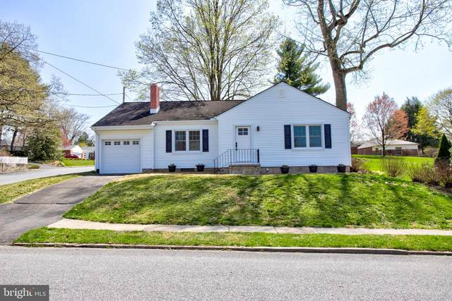 250 E Orange Street, ELIZABETHTOWN, PA 17022 (#PALA179386) :: The Joy Daniels Real Estate Group