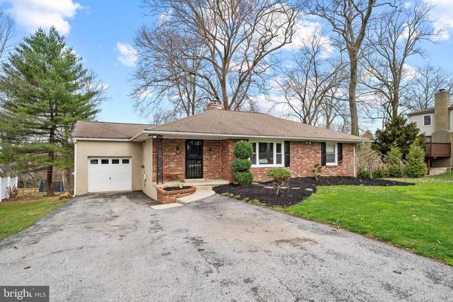 5 Sunset Hollow Road, WEST CHESTER, PA 19380 (#PACT532270) :: The John Kriza Team