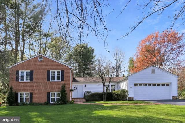 1502 Gingerwood Court, VIENNA, VA 22182 (#VAFX1189326) :: Murray & Co. Real Estate