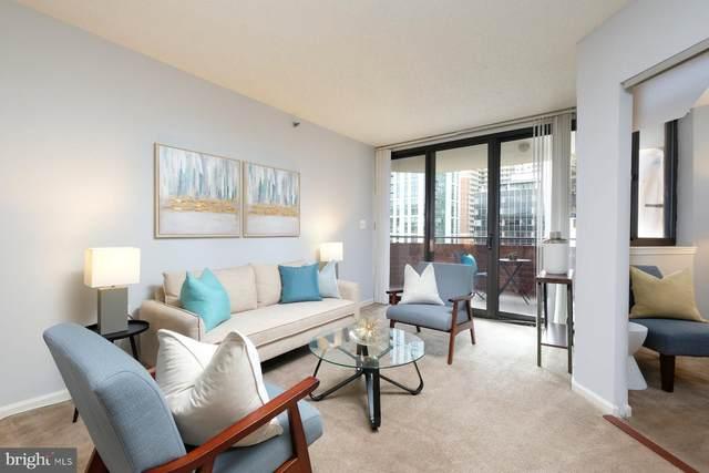 1001 N Randolph Street #710, ARLINGTON, VA 22201 (#VAAR178676) :: Colgan Real Estate