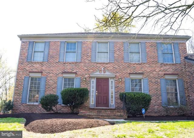 15252 Surrey House Way, CENTREVILLE, VA 20120 (#VAFX1189334) :: City Smart Living