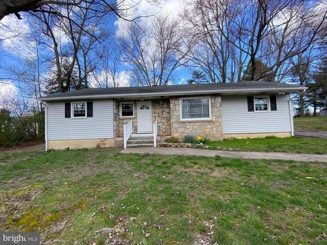 205 Wilcox Street, FREDERICKSBURG, VA 22408 (#VASP229978) :: Debbie Dogrul Associates - Long and Foster Real Estate