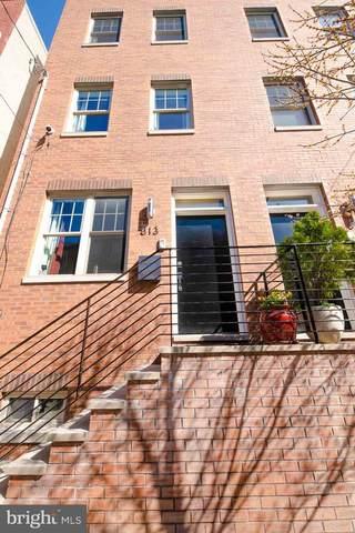 813 N Capitol Street, PHILADELPHIA, PA 19130 (#PAPH1000662) :: Linda Dale Real Estate Experts