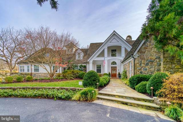 945 Melvin Road, ANNAPOLIS, MD 21403 (#MDAA463160) :: The Redux Group