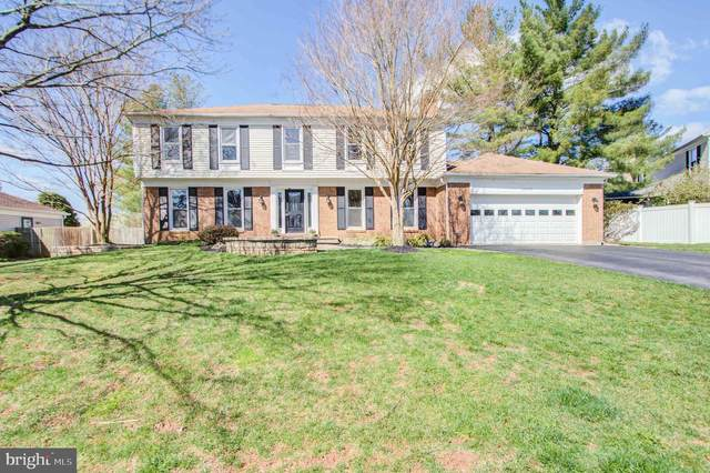 12505 Carry Back Place, NORTH POTOMAC, MD 20878 (#MDMC750344) :: Dart Homes