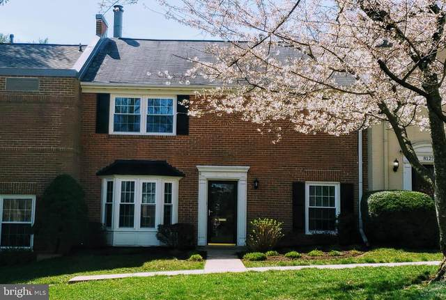 8123 Carrleigh Parkway, SPRINGFIELD, VA 22152 (#VAFX1189354) :: Shamrock Realty Group, Inc