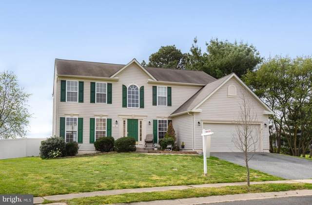 3 Robins Court, RIDGELY, MD 21660 (#MDCM125252) :: Atlantic Shores Sotheby's International Realty