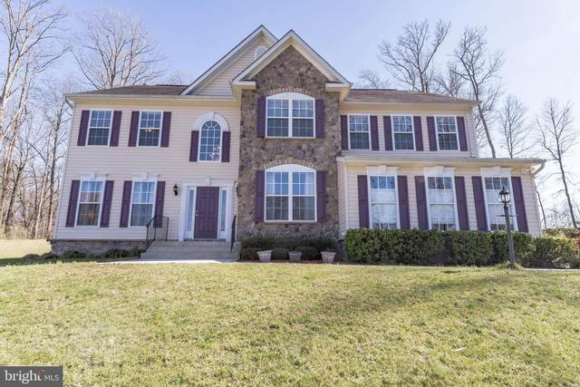 1176 Yukon Lane, OWINGS, MD 20736 (#MDCA181876) :: Berkshire Hathaway HomeServices McNelis Group Properties