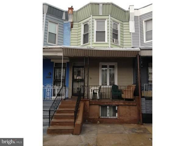 3030 N 23RD Street, PHILADELPHIA, PA 19132 (MLS #PAPH1000674) :: Kiliszek Real Estate Experts