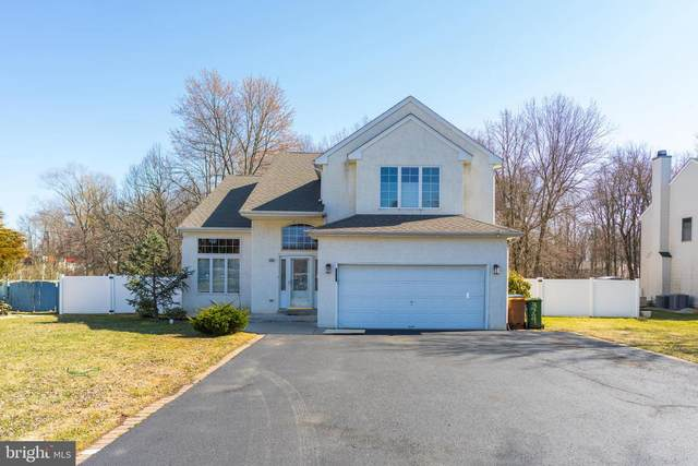 3709 Knights Road, BENSALEM, PA 19020 (#PABU523372) :: RE/MAX Main Line