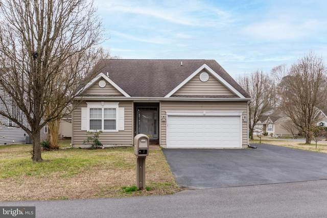 112 Beaver Dam Reach, REHOBOTH BEACH, DE 19971 (#DESU180054) :: Bowers Realty Group