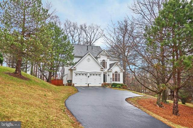 2347 Sandburg Street, DUNN LORING, VA 22027 (#VAFX1189412) :: Debbie Dogrul Associates - Long and Foster Real Estate