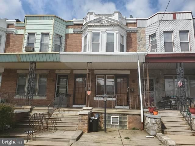 438 S 57TH Street, PHILADELPHIA, PA 19143 (#PAPH1000720) :: Colgan Real Estate