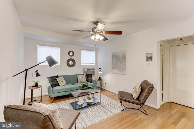 3725 12TH Street NE #2, WASHINGTON, DC 20017 (#DCDC514226) :: Bob Lucido Team of Keller Williams Lucido Agency