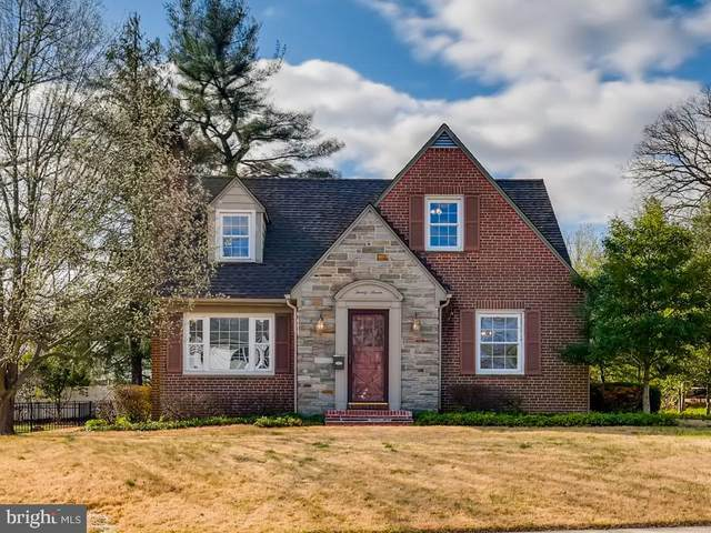 27 Gorsuch Road, LUTHERVILLE TIMONIUM, MD 21093 (#MDBC523728) :: Berkshire Hathaway HomeServices McNelis Group Properties