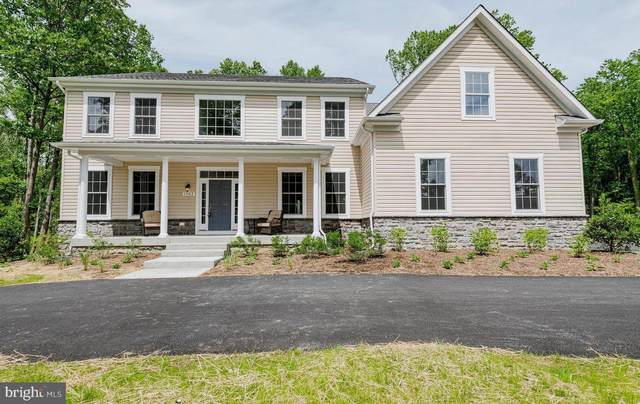 5709 Iron Stone Road, TRACYS LANDING, MD 20779 (#MDAA463186) :: Crossman & Co. Real Estate