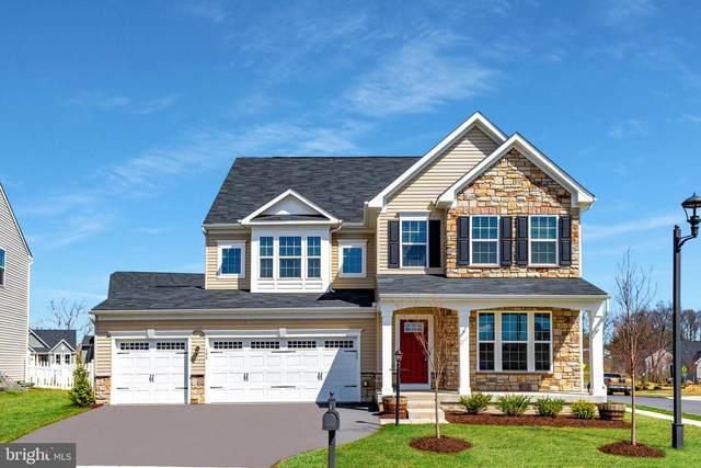 100 Rooftop Court, STEPHENSON, VA 22656 (#VAFV163000) :: Berkshire Hathaway HomeServices McNelis Group Properties
