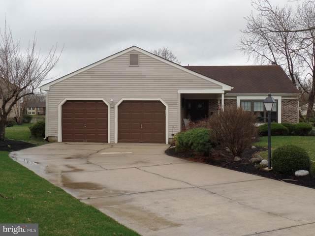 17 Oleander Court, MOUNT LAUREL, NJ 08054 (#NJBL394172) :: Colgan Real Estate
