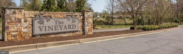 23 Turning Leaf Lane, LOTHIAN, MD 20711 (#MDAA463192) :: ExecuHome Realty