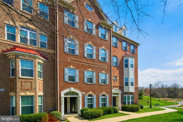 900 Hall Station Drive #201, BOWIE, MD 20721 (#MDPG601286) :: Gail Nyman Group