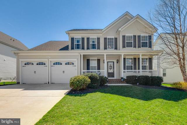 23677 Belmar Drive, LEONARDTOWN, MD 20650 (#MDSM175304) :: The Miller Team