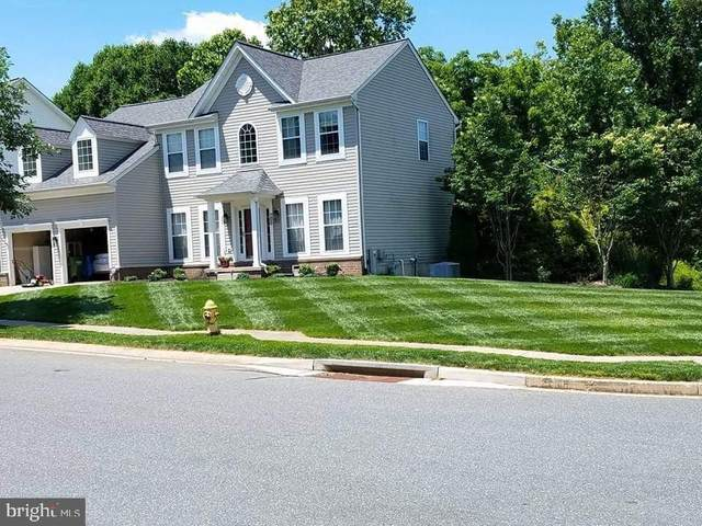 700 Scottish Isle Drive, ABINGDON, MD 21009 (#MDHR258074) :: Realty One Group Performance