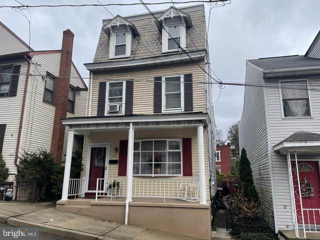 549 E Market Street, POTTSVILLE, PA 17901 (#PASK134654) :: The Joy Daniels Real Estate Group