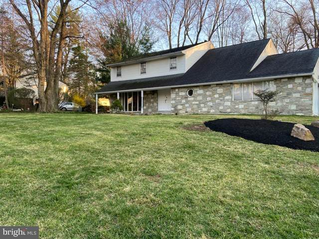 1154 Mettler Road, HUNTINGDON VALLEY, PA 19006 (#PAMC687208) :: Linda Dale Real Estate Experts