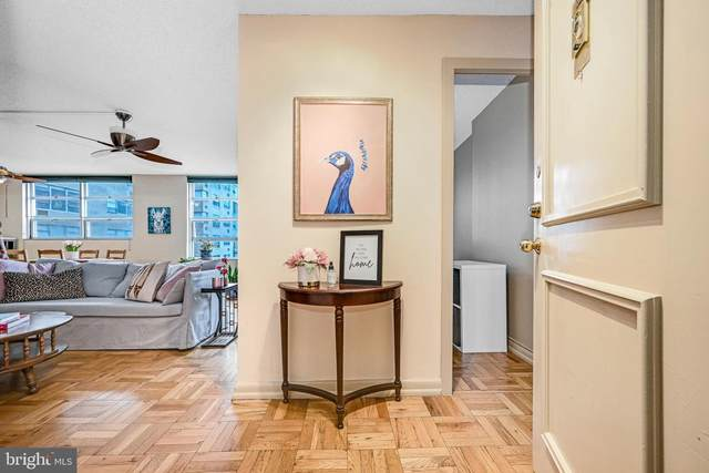 1030 E Lancaster Avenue #320, BRYN MAWR, PA 19010 (MLS #PADE542292) :: Maryland Shore Living | Benson & Mangold Real Estate