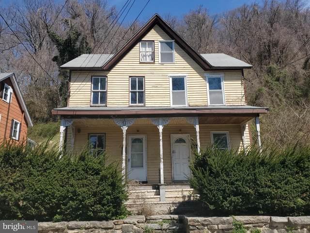 274-276 N Main Street, PORT DEPOSIT, MD 21904 (#MDCC173932) :: Colgan Real Estate