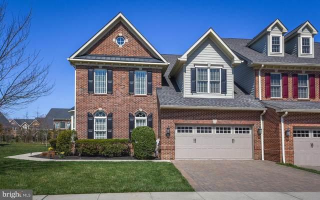 106 Rittenhouse Circle, NEWTOWN, PA 18940 (#PABU523386) :: Sunrise Home Sales Team of Mackintosh Inc Realtors