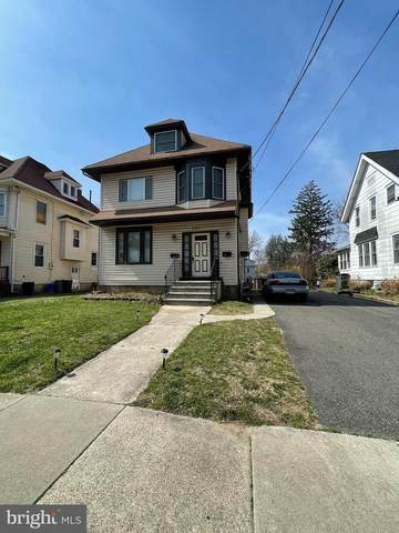231 E Knight Avenue, COLLINGSWOOD, NJ 08108 (#NJCD416102) :: Holloway Real Estate Group