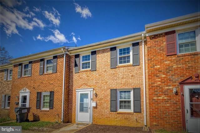 2 Farrell Lane, FREDERICKSBURG, VA 22408 (MLS #VASP229990) :: Maryland Shore Living | Benson & Mangold Real Estate