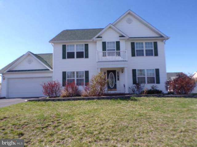 57 Tocoma, INWOOD, WV 25428 (#WVBE184680) :: The MD Home Team