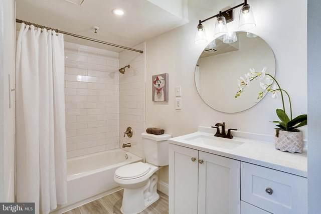 5911 Edsall Road #1110, ALEXANDRIA, VA 22304 (MLS #VAAX257786) :: Maryland Shore Living | Benson & Mangold Real Estate