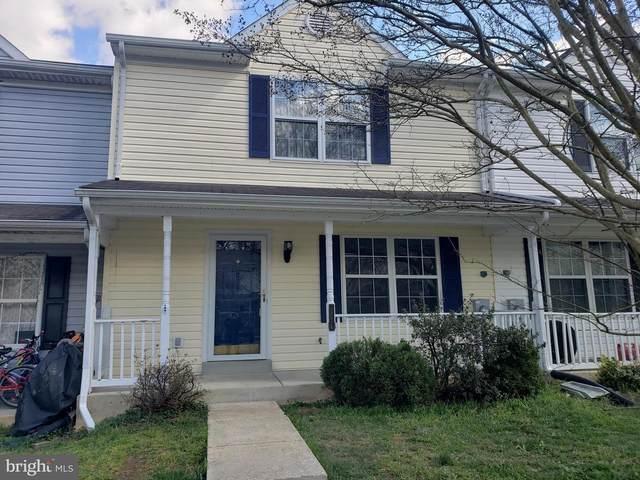 20916 Jo Marie Way, CALLAWAY, MD 20620 (#MDSM175308) :: Colgan Real Estate