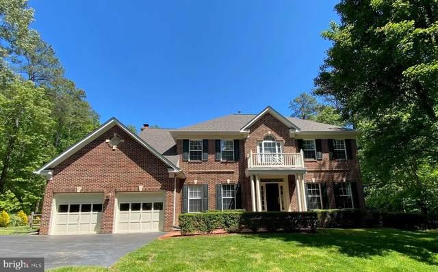 20504 Deer Wood Park Drive, LEONARDTOWN, MD 20650 (#MDSM175310) :: The Maryland Group of Long & Foster Real Estate