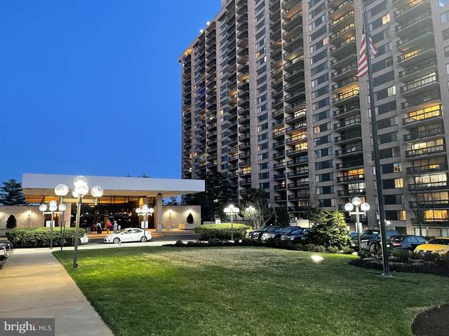 3705 S George Mason Drive 205S, FALLS CHURCH, VA 22041 (#VAFX1189456) :: Gail Nyman Group