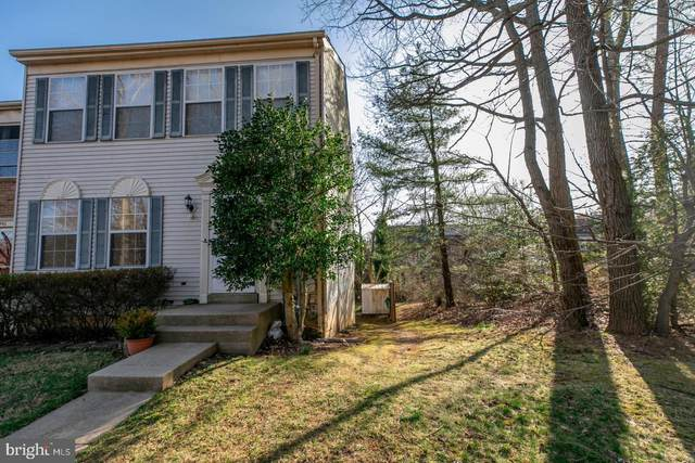 11448 Beehive Court, GERMANTOWN, MD 20876 (MLS #MDMC750398) :: Maryland Shore Living | Benson & Mangold Real Estate