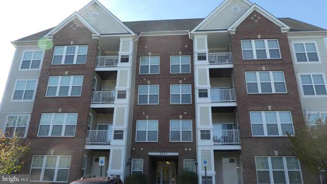 2805 Forest Run Drive 2-403, DISTRICT HEIGHTS, MD 20747 (#MDPG601312) :: Gail Nyman Group