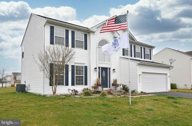 409 Eagles Nest Way, CAMBRIDGE, MD 21613 (#MDDO127094) :: Realty One Group Performance
