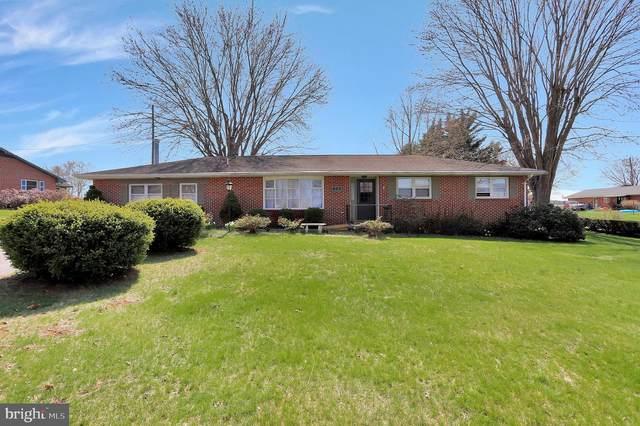 802 Joy Drive, GREENCASTLE, PA 17225 (#PAFL178820) :: The Joy Daniels Real Estate Group