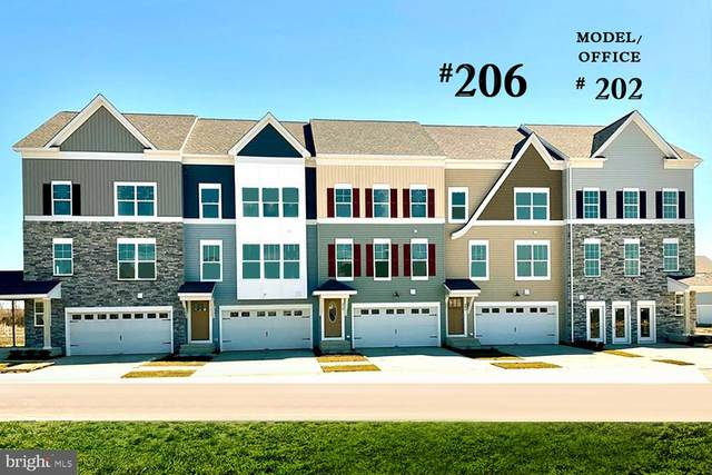 206 Jessica Lyn Ave, STEVENSVILLE, MD 21666 (#MDQA147212) :: Network Realty Group