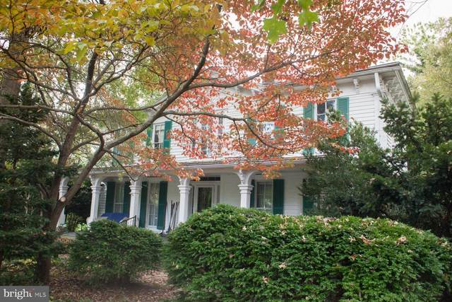 32227 Park, QUEEN ANNE, MD 21657 (#MDTA140772) :: RE/MAX Advantage Realty